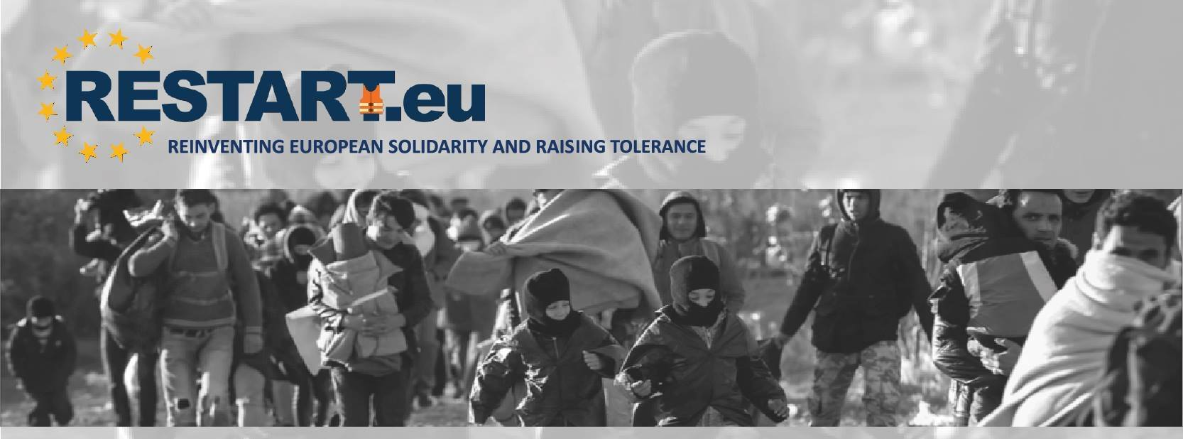 "<p>The project ""RESTART.eu – Reinventing European Solidarity and Raising Tolerance"" is pleased to announce the organization of the two-days training which will be held on 3 – 4 of June, 16:30 – 20:00 at First Euroflat Hotel in Brussels. In general the participants will receive a two days training on [&hellip;]</p>"